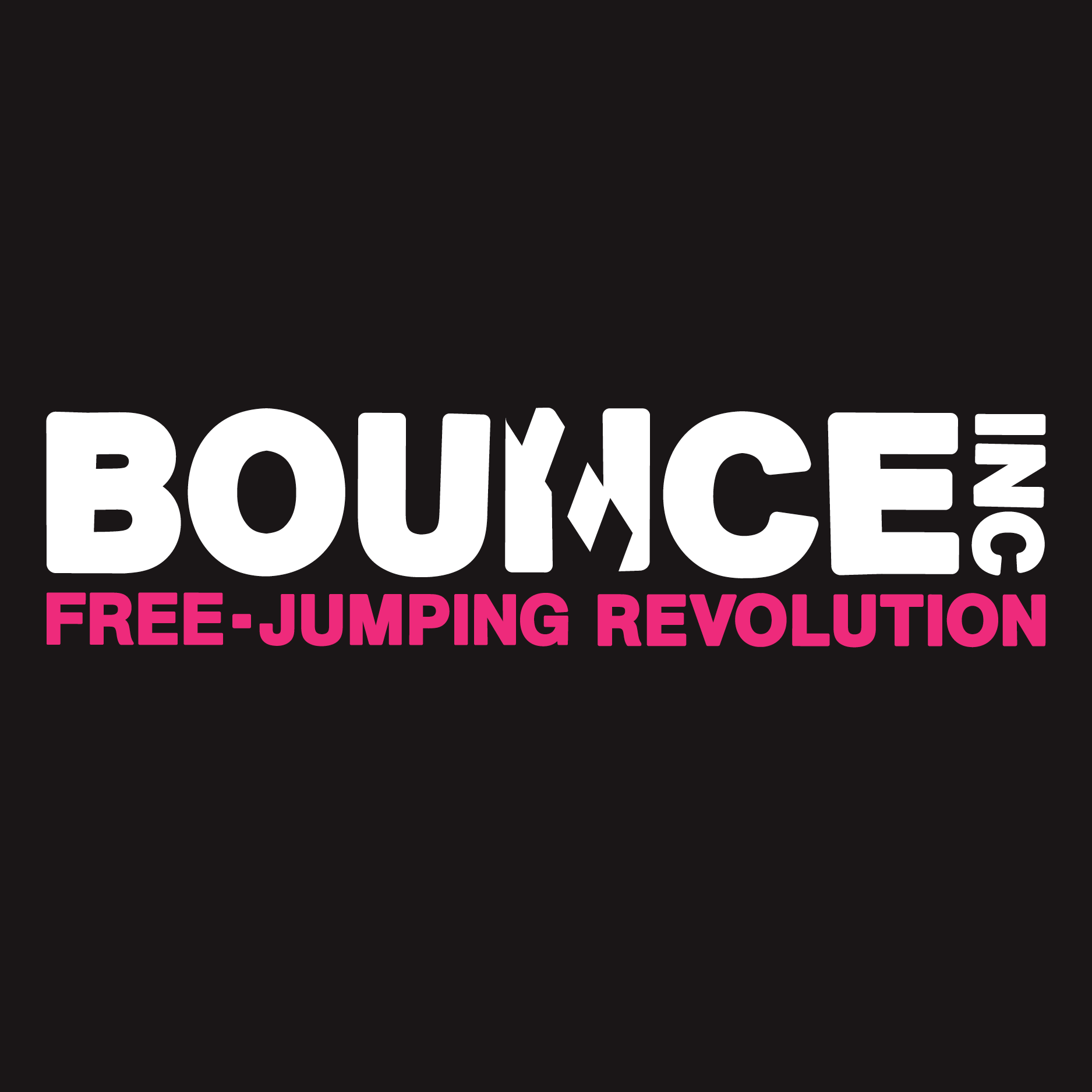 Bounce Free Jumping-Revolution