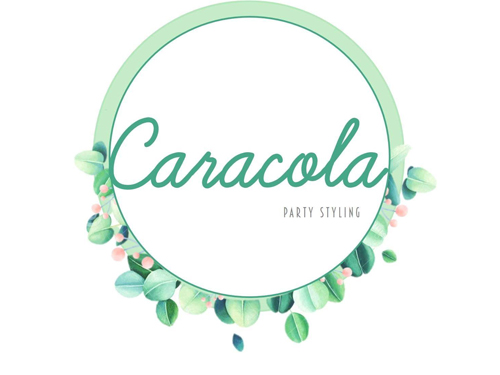 Caracola - Party Styling