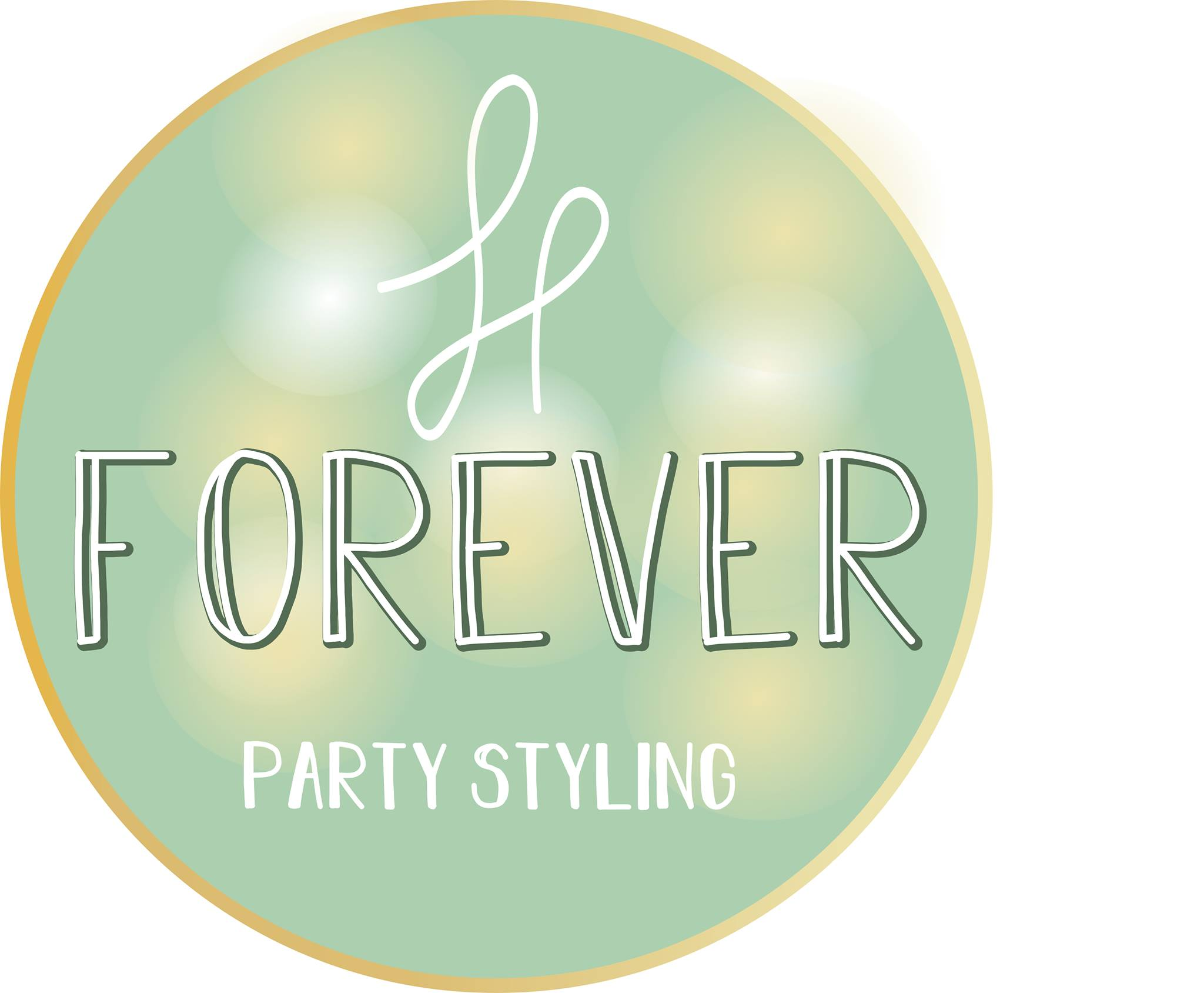 Forever Party Styling