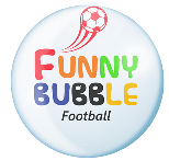 Funny Bubble Football