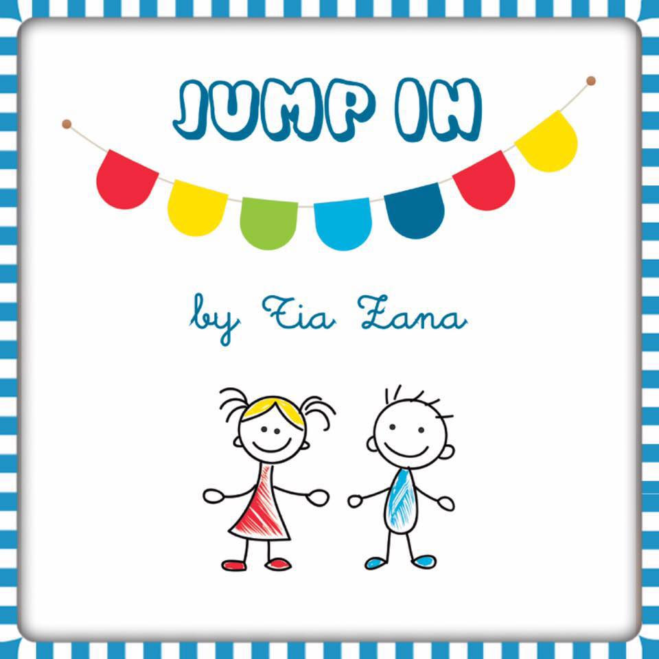 Jump In by Tia Zana