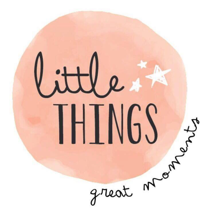 Little Things Great Moments