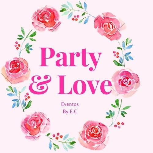 Party & Love by E.M