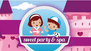 Sweet Party and SPA