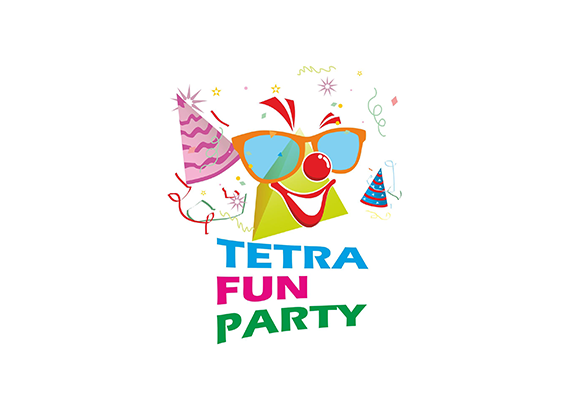 Tetra Fun Party