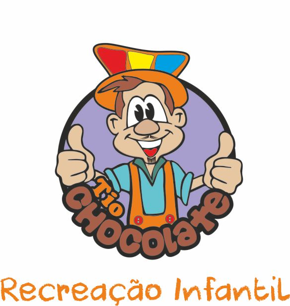 TIO CHOCOLATE RECREAÇÃO INFANTIL